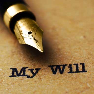 Wills & Planning